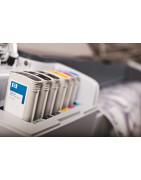 Consumibles, cartuchos y tóners para impresoras
